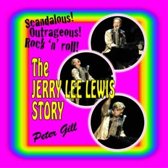 The Jerry Lee Lewis Story CD<br />