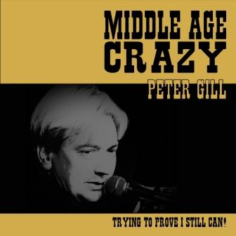 Middle Age Crazy CD