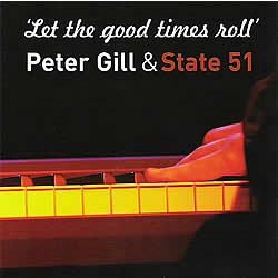 Let The Good Times Roll CD<br />
