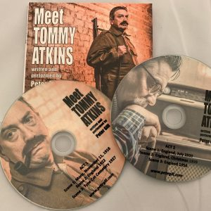Meet Tommy Atkins CD