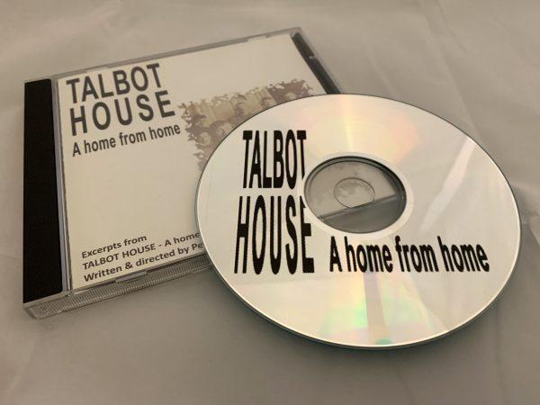Talbot House CD