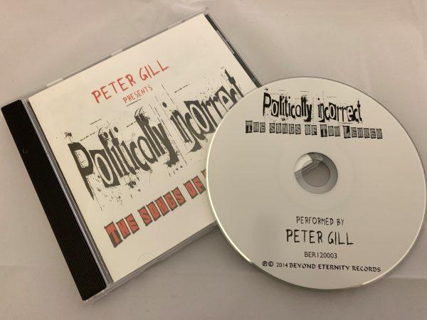 Tom Lehrer CD