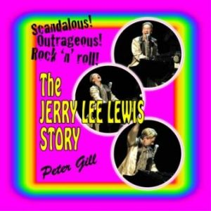 Jerry Lee Lewis Story CD
