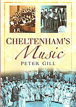 Cheltenham's Music Book