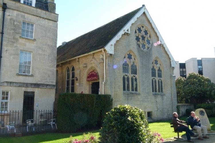 Chapel Arts Centre
